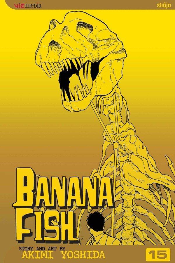 Banana Fish - Volume 15