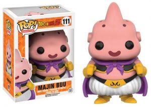 Majin Buu Funko POP!