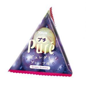 Pure Gummy Grape