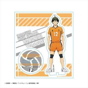 Tadashi Yamaguchi acrylic stand