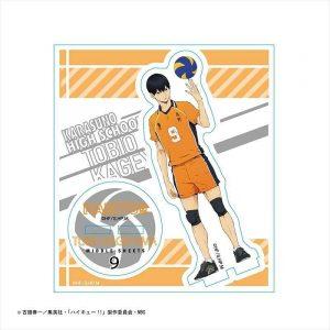 Tobio Kageyama acrylic stand