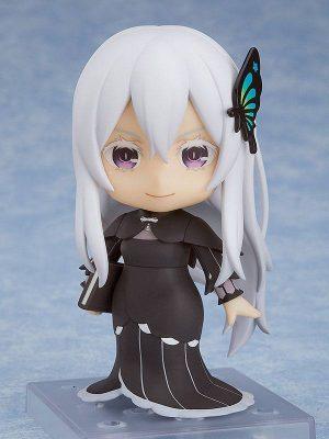 Echidna Nendoroid