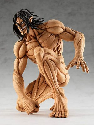Eren Yeager Pop Up Parade