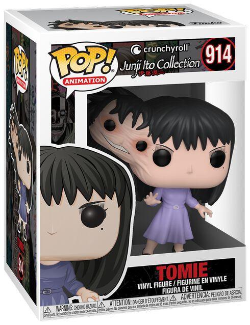 Tomie Funko POP!